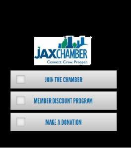 Visit myjaxchamber.com
